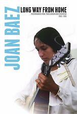 Joan Baez - A Long Way Home DVD