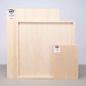 ARTdiscount-Artists-Wooden-Panels-Multi-Packs
