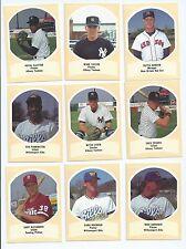 Charles Nagy #el-37 1990 ProCards INC. Eastern League All-Star Game Card