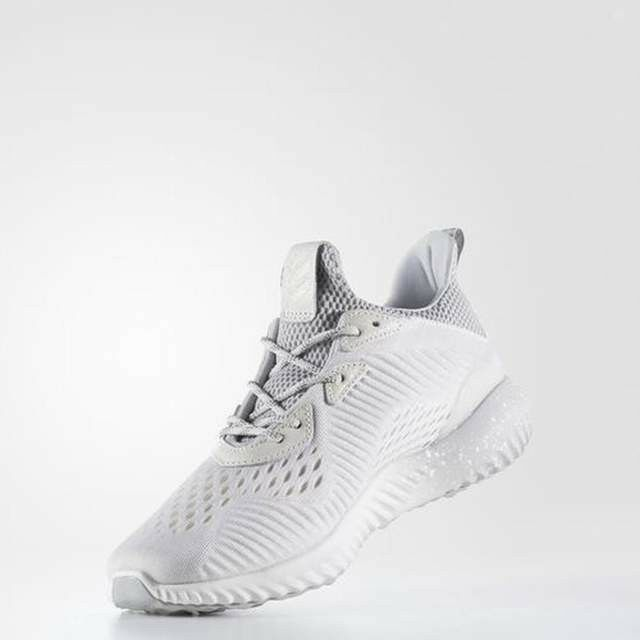 Adidas Alphabounce 1 Reigning Champ Running shoes Womens Womens Womens CG5329 NWT a59865