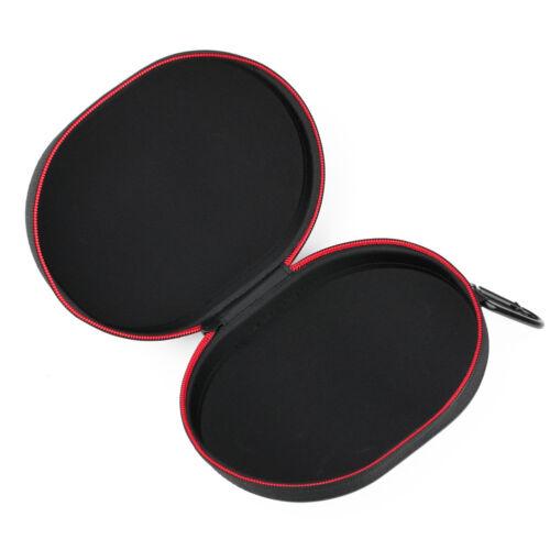 Portable Case Bag Cover Box for Beat by Dr.Dre Studio//Studio 2.0 Headphones
