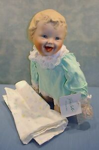 Yolanda's Picture Perfect Babies Jessica Doll by Knowles
