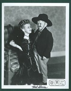 Karl-Slover-signed-photo-Terror-of-Tiny-town