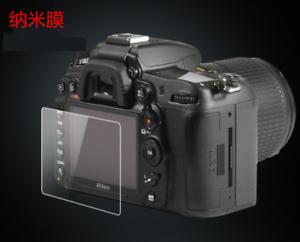 16-2 Screen Protector for fujifilm X-T30 X-A1 X-A2 X-M1 X-T20 X-T10 X-E3 X30 Panasonic