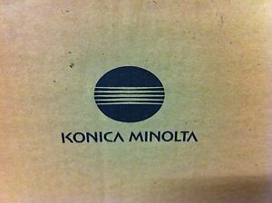 Original-Konica-a0wg08j-iup-14y-tambor-amarillo-Bizhub-c35-c25-nuevo-C