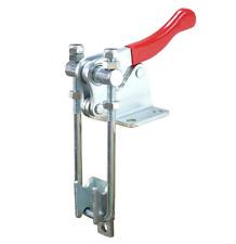 Heavy Duty Adjustable Latch U Bolt Self Lock Toggle Clamp Latch 496 Lbs Capacity