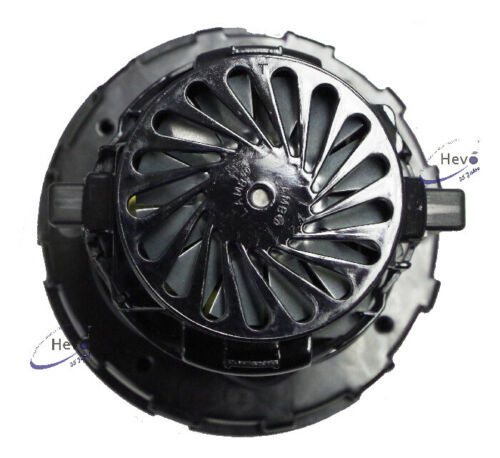 Saugmotor 230 V 1100 W acústica para Hoover 43 e por ejemplo diseño idéntico con 116036-13