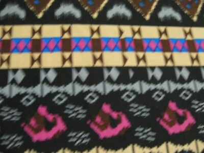 STRETCH SLINKY JERSEY DRESS FABRIC-FREE P/&P PURPLE