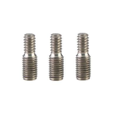 """Thread Accessories Archery Adapter 1//4/""""-20 To 5//16/""""-24 Screw Stabilizer Damper"""