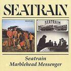 Seatrain [Second Album]/Marblehead Messenger by Seatrain (CD, Sep-1999, 2 Discs, Beat Goes On)