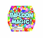 Balloon Magic(A) by Bonnier Books Ltd (Novelty book, 2010)