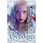 Untamed: A Splintered Companion by A. G. Howard (Hardback, 2015)