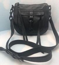 Rebecca Minkoff 'Dog Clip' Saddle Bag(MSRP$195)15