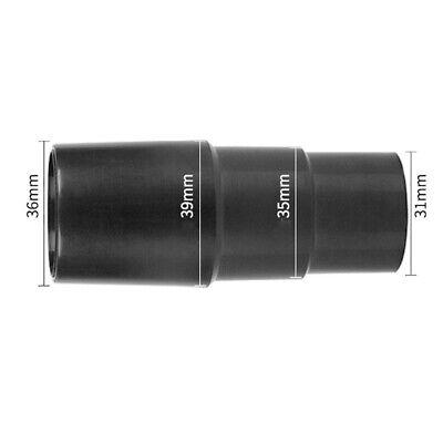 NOWON Accesorios de aspiradora de Manguera de 32 mm a 35 mm Piezas de Adaptador de Tubo convertidor para