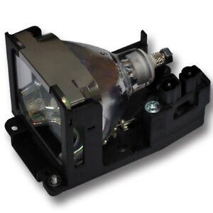 Alda-PQ-ORIGINALE-Lampada-proiettore-Lampada-proiettore-per-MITSUBISHI-AX10