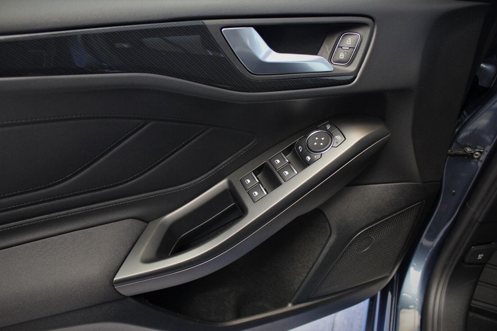 Ford Focus 1,0 EcoBoost mHEV ST-Line stc. - billede 16