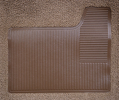1974-1975 Pontiac Firebird Automatic with Tail Cutpile Replacement Carpet Kit