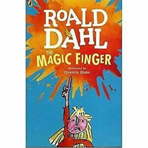 La-Magia-Finger-Roald-Dahl