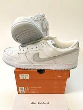 d9a65625 Nike Dunk Low Euro Fat Tongue 2003 Light Stone Green 304714 131 Worn ...