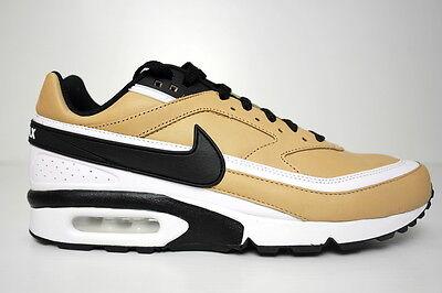 2c841743d129a Nike Air Max BW Vachetta Tan Premium 819523-201 white black tisci force