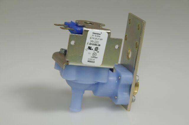 SCOTSMAN WATER INLET SOLENOID VALVE 650105-00 ICE MACHINE MAKER 65010500