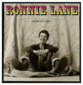 Ronnie-Lane-Just-For-A-Moment-1973-1997-NEW-CD