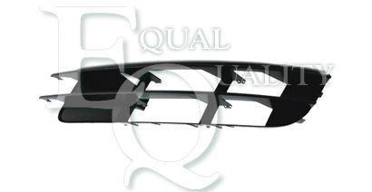 3.0 TDI 4L G1581 EQUAL QUALITY Griglia radiatore anteriore Paraurti Sx AUDI Q7