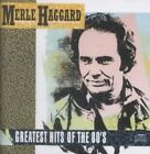 Greatest Hits Of The '80s by Merle Haggard (CD, 2002, Sony Music Distribution (USA))
