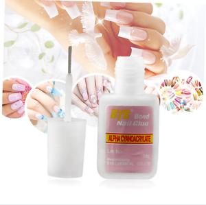 10gram-Strong-Nail-Glue-With-Brush-Acrylic-UV-Gel-False-Nails-Art-Tips