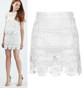 TOPSHOP-Cutwork-Lace-Mini-Skirt-in-White