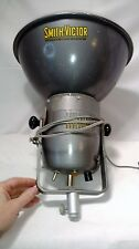 Vintage ascorlight Spot Light Industrial Stage Theater Photography working