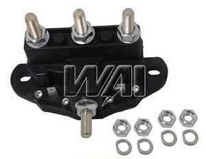 atv utv relay winch motor reversing solenoid switch new 12 voltimage is loading atv utv relay winch motor reversing solenoid switch