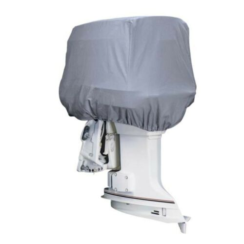 Outboard Motor Covers 50-115Hp 24in.L x 18in.W x 23in.H