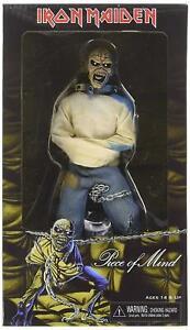 Neca-Iron-Maiden-Paix-de-Mind-de-Collection-Figurine-8-034-Vetu-Figurine