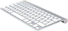 Genuine Apple Wireless Bluetooth Keyboard A1314 (English/Russian layout) Bulk