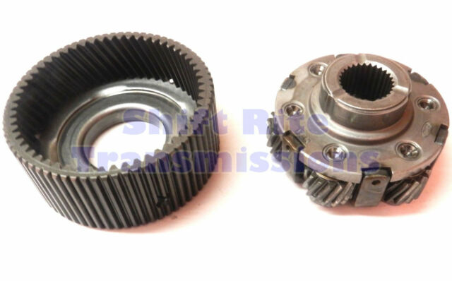 4R44E 4R55E 5R55E FRONT PLANET SET WITH RING GEAR OEM FORD TRANSMISSION