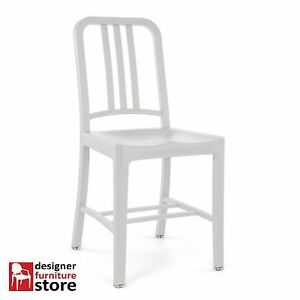 Replica-Emeco-US-Navy-Chair-Plastic-Version-White