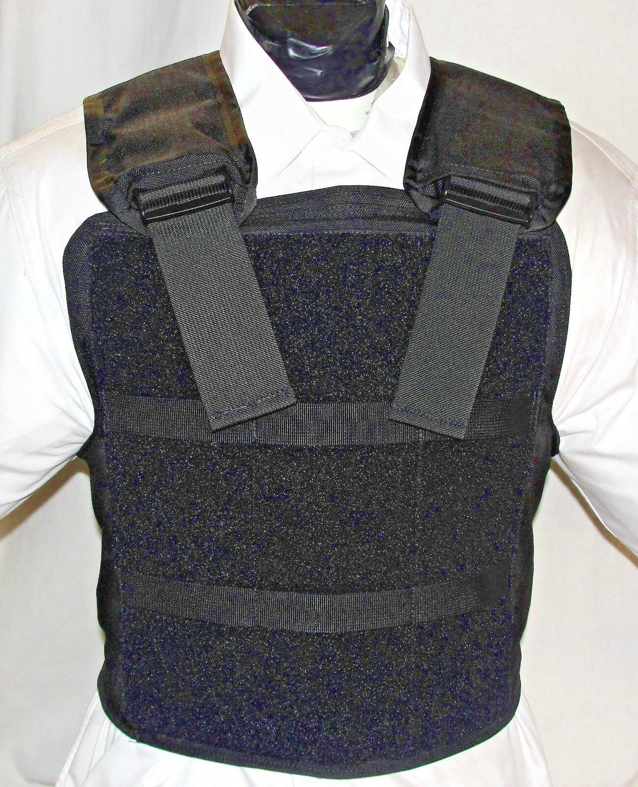 New XXL IIIA Tactical Plate  Carrier Body Armor Bullet Proof Vest  brand on sale clearance