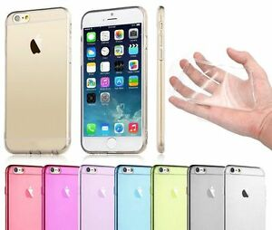 APPLE-IPHONE6-TPU-SOFT-CLEAR-GEL-BACK-CASE-COVER-FOR-iPHONE-6-4-7-034-SCREEN-GUARD