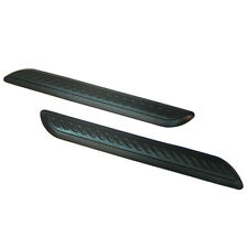 2x Flexible Car Front Rear Bumper Protector Strip Anti Scratch Cover Side Guards