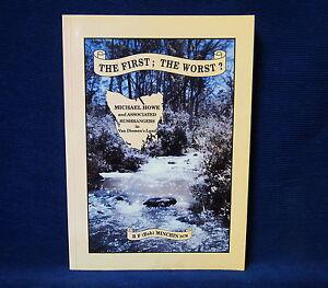 The-First-the-Worst-Michael-Howe-and-Associated-Bushrangers-in-Van-Diemen-039-s