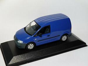 Vw-volkswagen-caddy-panel-at-1-43-minichamps