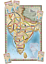 India-amp-Switzerland-Ticket-To-Ride-Map-Collection-2-Game-DOW-DO7214-Expansion thumbnail 4