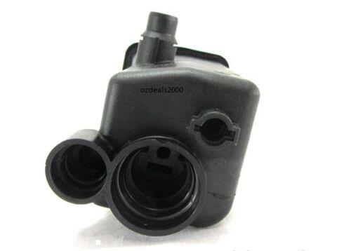 Expansion tank coolant bottle fits BMW E46 E53 X3 with Cap /& sensor 1 YR Warrant