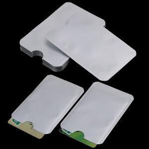20-piezas-de-pasaporte-protector-de-titular-de-tarjeta-de-credito-bloquean-FE