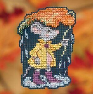 Rainy-Weather-Autumn-Harvest-2019-Mill-Hill-Counted-Glass-Bead-Kit-w-Treasure
