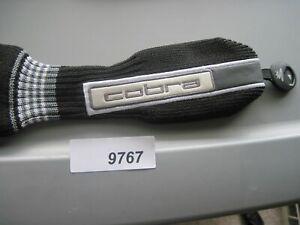 Cobra  -  Hybrid Head Cover  NEW # 9767  **FREE SHIPPING**