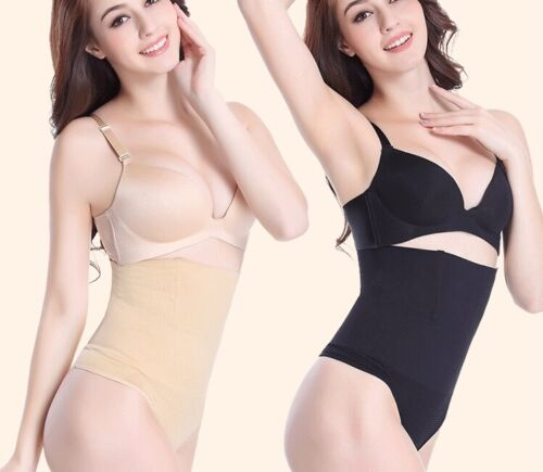 UK Ladies Best Firm Control Contouring Undewear Pull Me In Knickers for Women