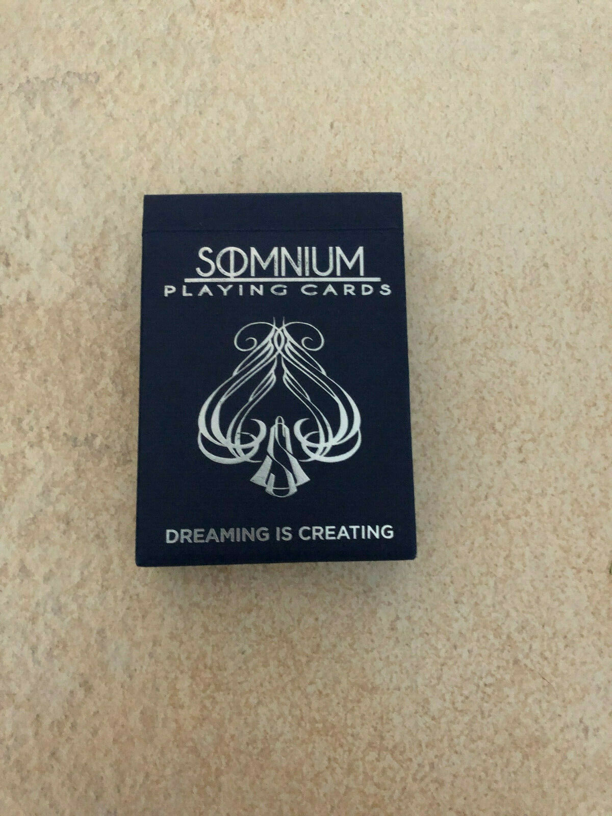 Somnium Playing Cards - Nocturne Edition 2019 - TOP Zustand