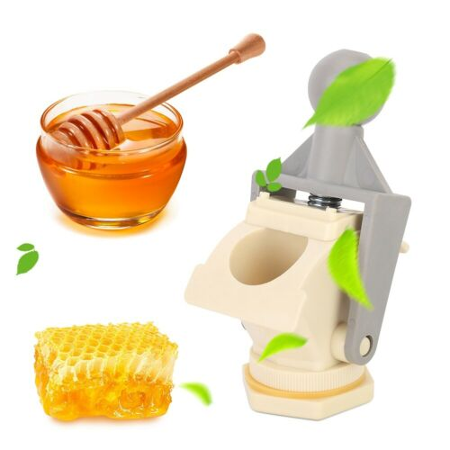 Beekeeping Bee Honey Tap Gate Valve Beekeeping Extractor Bottling Equipment Tool